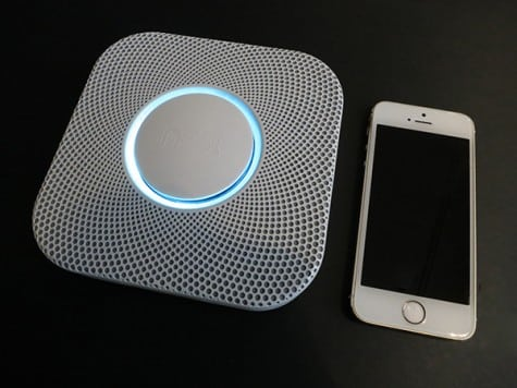 Nest Protect subject to safety issue, sales halted