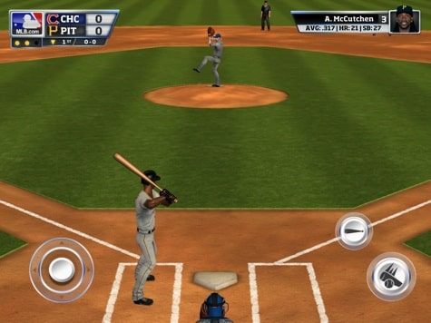 iLounge Game Spotlight: R.B.I. Baseball 14