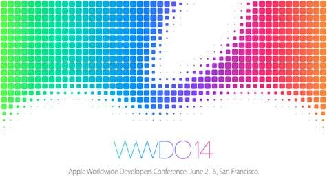 Apple announces WWDC for June 2-6