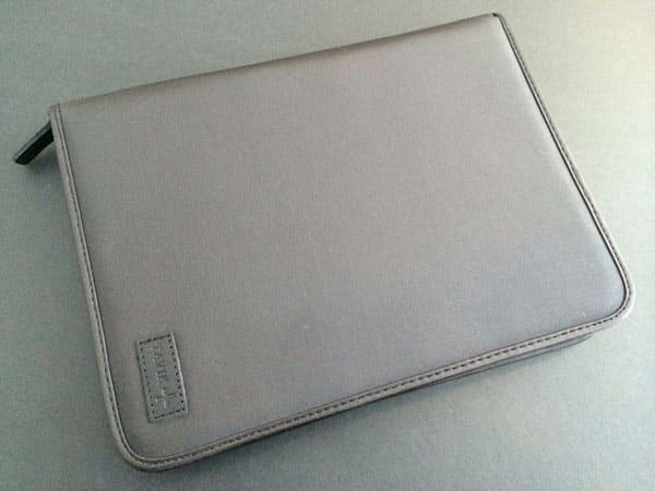 Review: Tavik Hemings for iPad Air