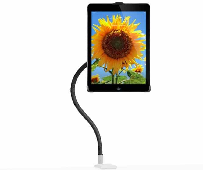 Twelve South debuts HoverBar 3 iPad flexible mount