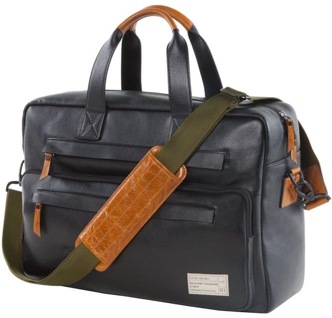 Hex Marquee Laptop Briefcase