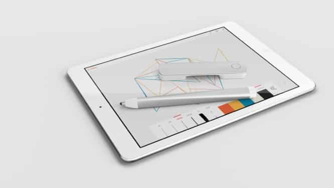 Adobe intros Ink and Slide iPad accessories, new apps