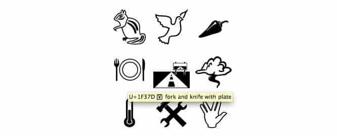 Unicode Standard update adds new characters, 250 new emoji