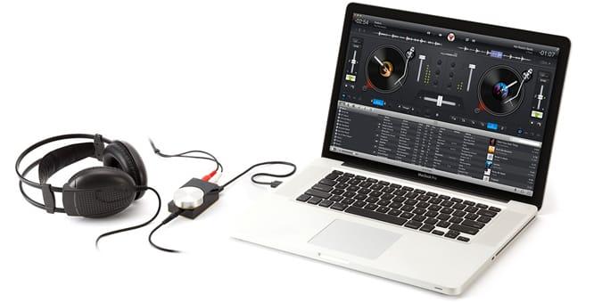 Griffin DJ Connect