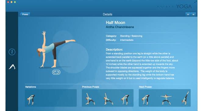 Rainfrog Pocket Yoga