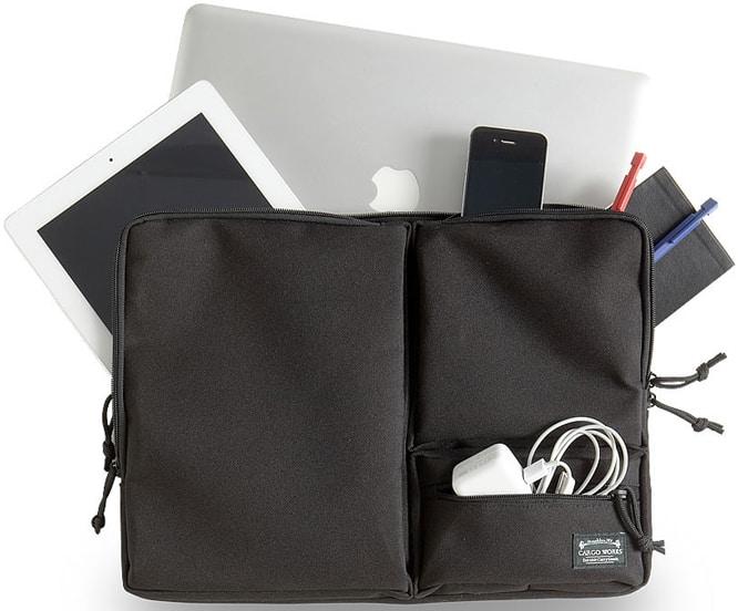 Cargo Works MacBook Module Sleeve