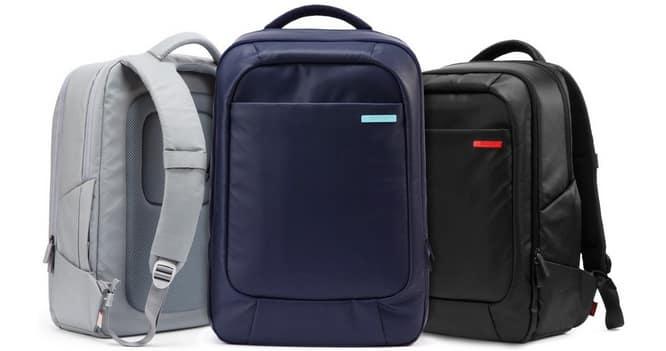 Spigen SGP New Coated 2 Backpack