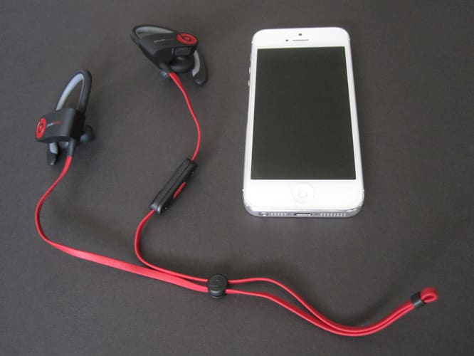 Review: Beats Powerbeats2 Wireless