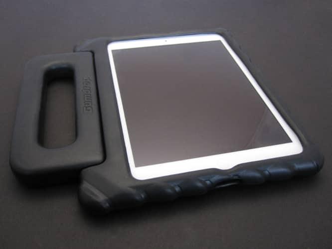 Review: Gumdrop Cases FoamTech Case for iPad Air