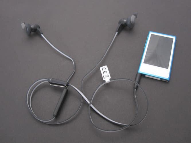Review: JBL Synchros Reflect In-Ear Sport Headphones