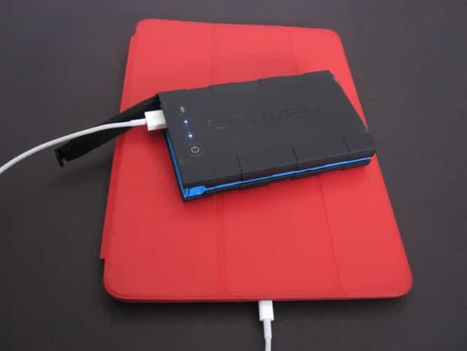 Review: Braven BRV-BANK Smart Rugged Portable Power Bank