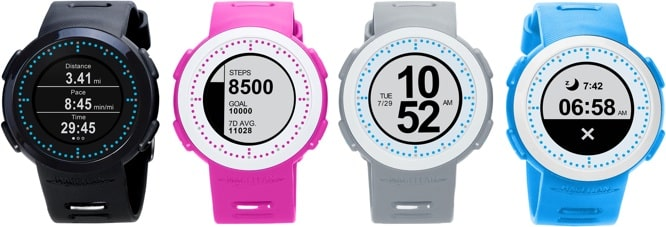 Magellan intros Echo Fit sports smart watch