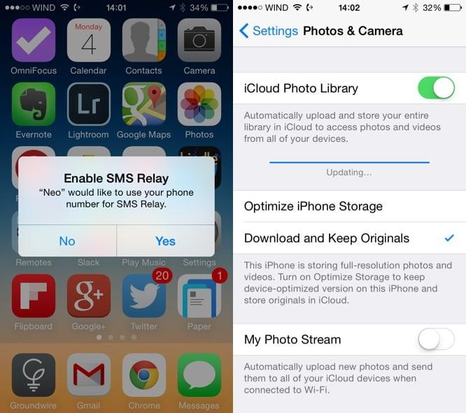 Apple releases iOS beta 5