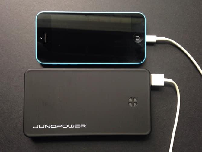 Review: Juno Labs Juno Power Junojumpr