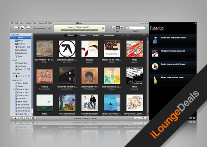 Daily Deal: Mac App Madness, 60% off TuneUp, CrossOver, and TwistedWave!