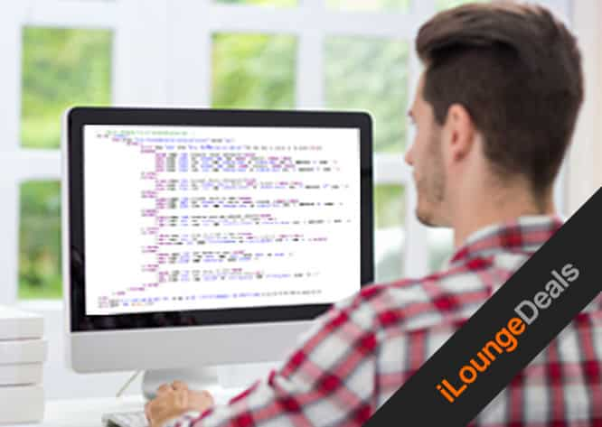Daily Deal: Training to become an Expert Web Developer, only $79