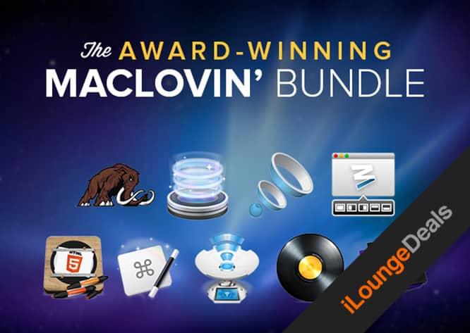 Daily Deal: The Award-Winning MacLovin' Bundle