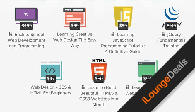 Daily Deal: The Name-Your-Own-Price Front-End Master Bundle