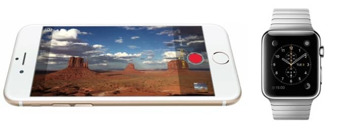 Multi-Editorial: On Apple's iPhone 6, iPhone 6 Plus + Apple Watch