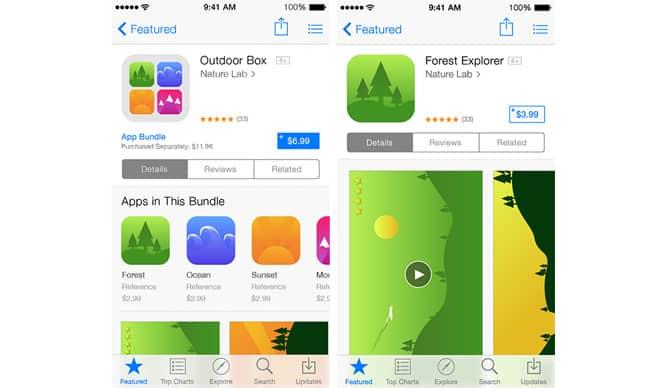 Apple announces App Bundles, Previews, TestFlight