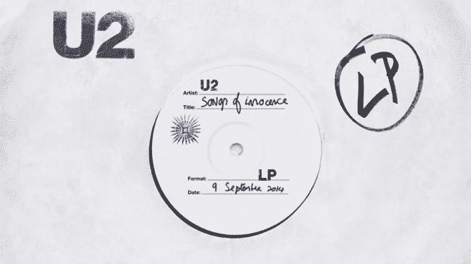 Apple releases latest U2 album as free iTunes exclusive