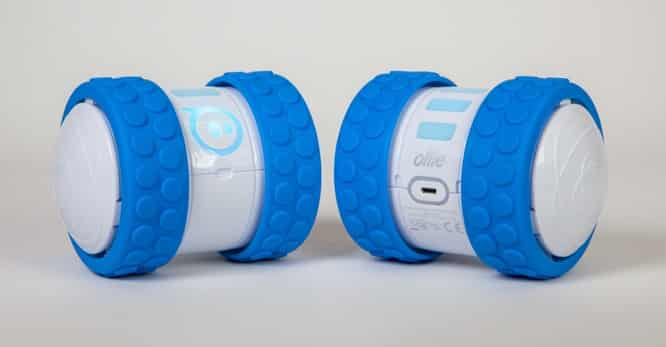 Orbotix launches Ollie by Sphero