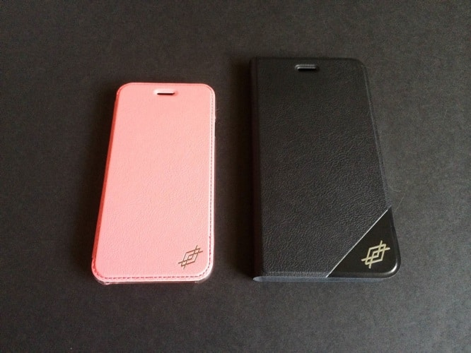 First Look: X-Doria Engage Folio for iPhone 6 / Dash Folio One for iPhone 6 Plus