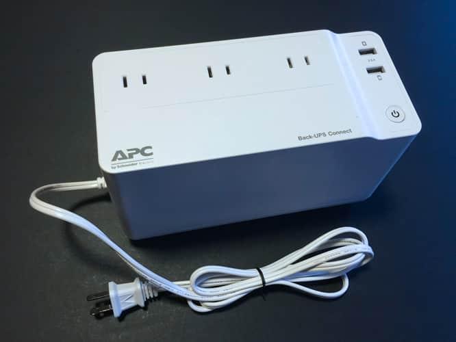 APC Back-UPS Connect BGE90M