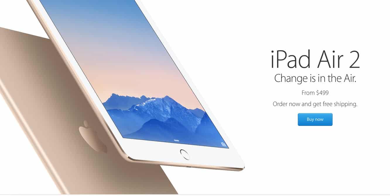 Apple Store returns, begins taking iPad pre-orders
