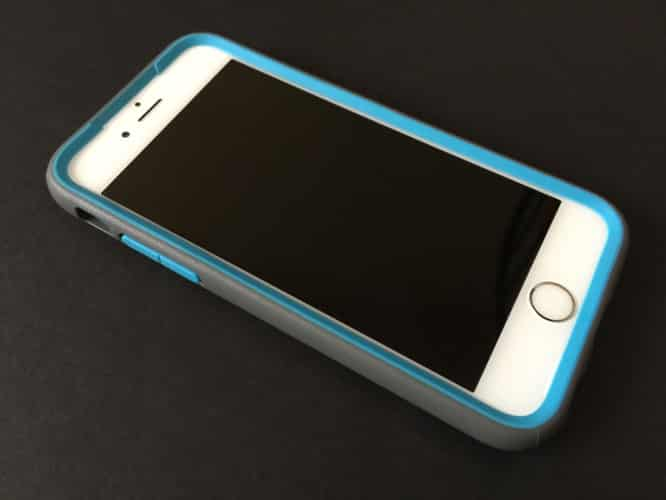 Review: Speck MightyShell for iPhone 6