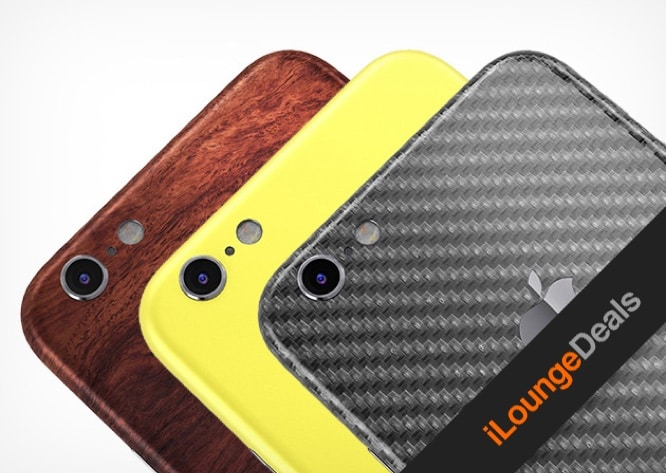 Daily Deal: Slickwraps For iPhone 6, $13.99