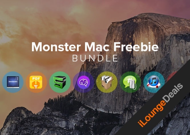 Daily Deal: Freebie Wednesday Roundup