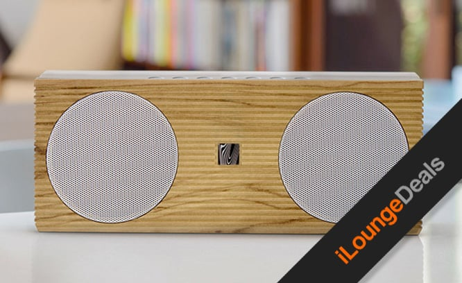 Daily Deal: Get Soundfreaq Double Spot for only $112