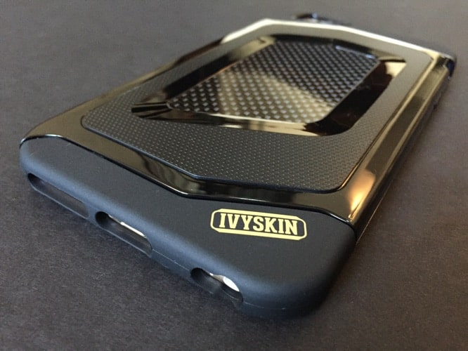 Review: IvySkin Renegade for iPhone 6 and iPhone 6 Plus