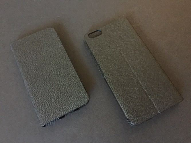 Review: Griffin Wallet Case for iPhone 6 and iPhone 6 Plus