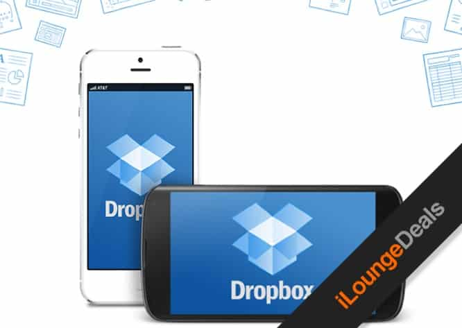 Daily Deal: The Mega Dropbox Pro Giveaway