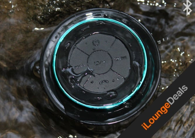 Daily Deal: Get The Waterproof, Sand Proof, Floating MIGHTY Speaker for only $35