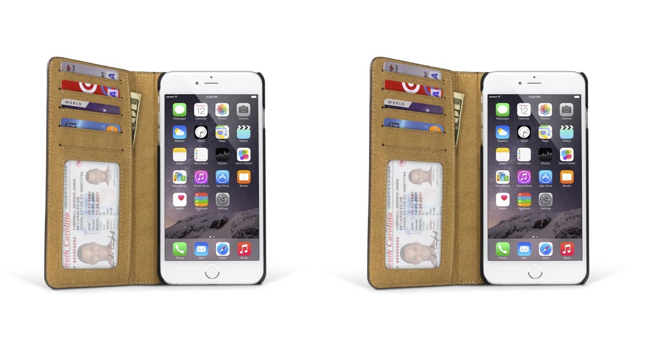 TwelveSouth releases BookBook for iPhone 6 and 6 Plus