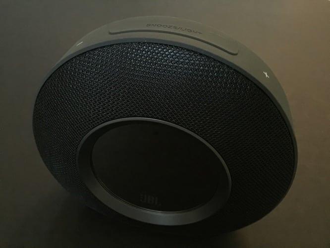 Review: JBL Horizon Bluetooth Clock Radio
