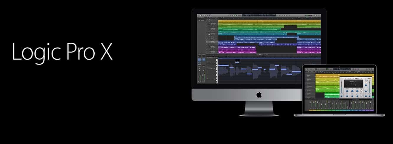 Apple Logic Pro X 10.1