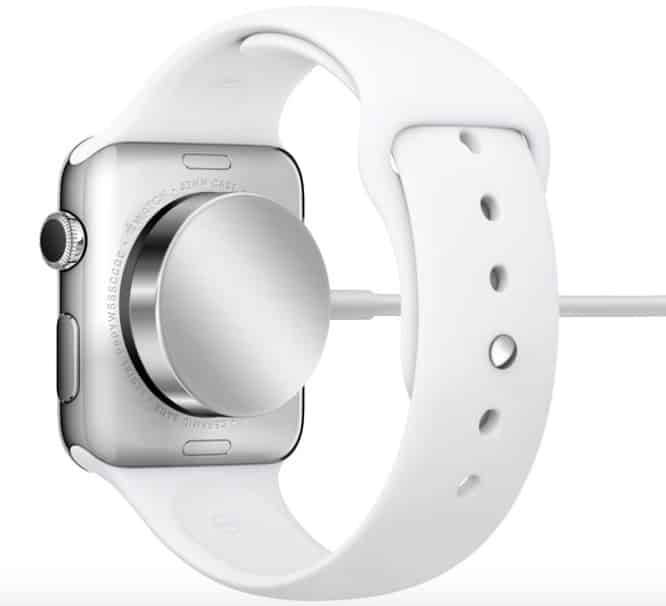 Report: Apple Watch battery life expected to be about 19 hours
