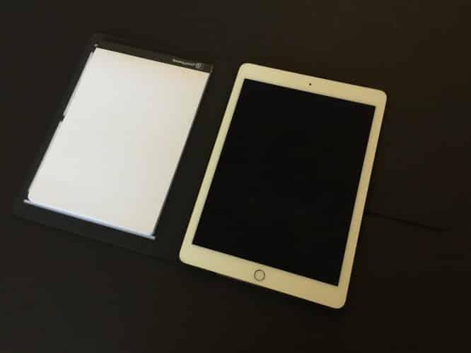 Review: Booq Booqpad for iPad Air 2