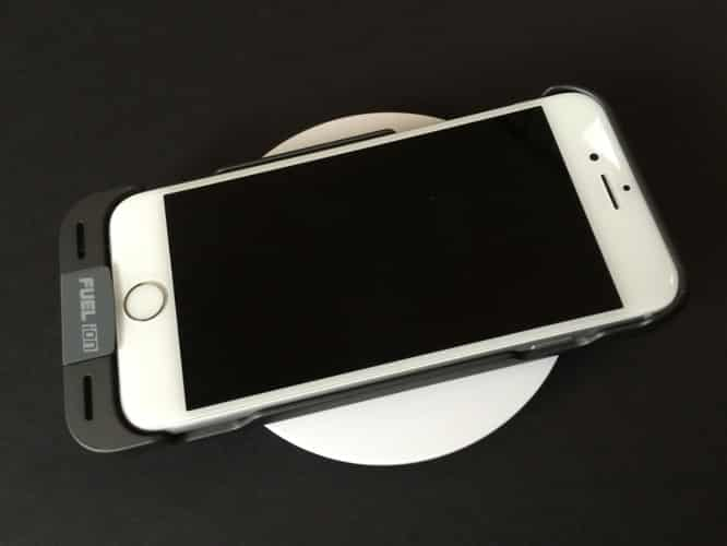 Review: Patriot Memory Fuel iON Magnetic Charging Case with Charging Pad for iPhone 6