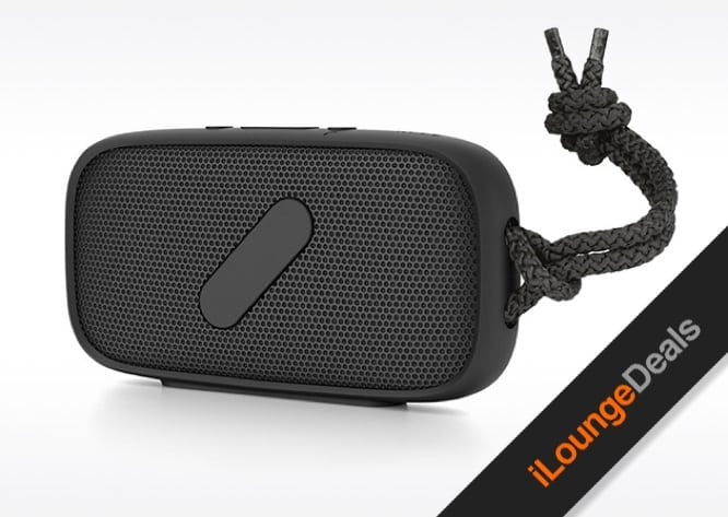 Daily Deal: Own The Pocket Sized Super-M Portable Bluetooth Speaker