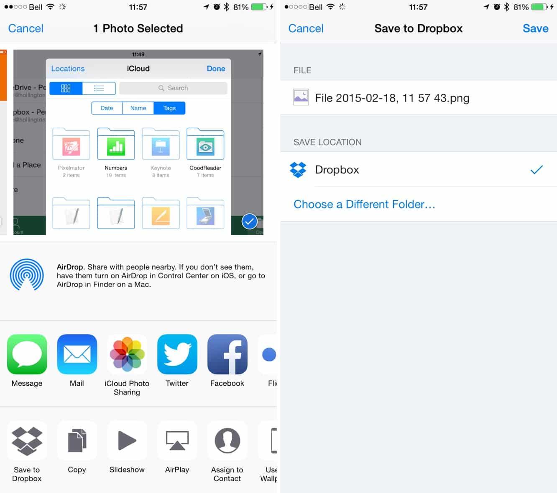Dropbox, Google Play Music, Microsoft Office Apps, Microsoft Outlook, NBC + more