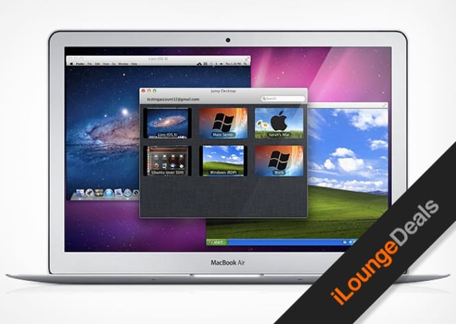 Daily Deal: Connect to any computer in the world with this secure & reliable remote desktop app