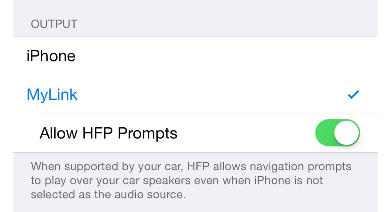 Improving In-Car Voice Navigation Prompts in iOS Maps