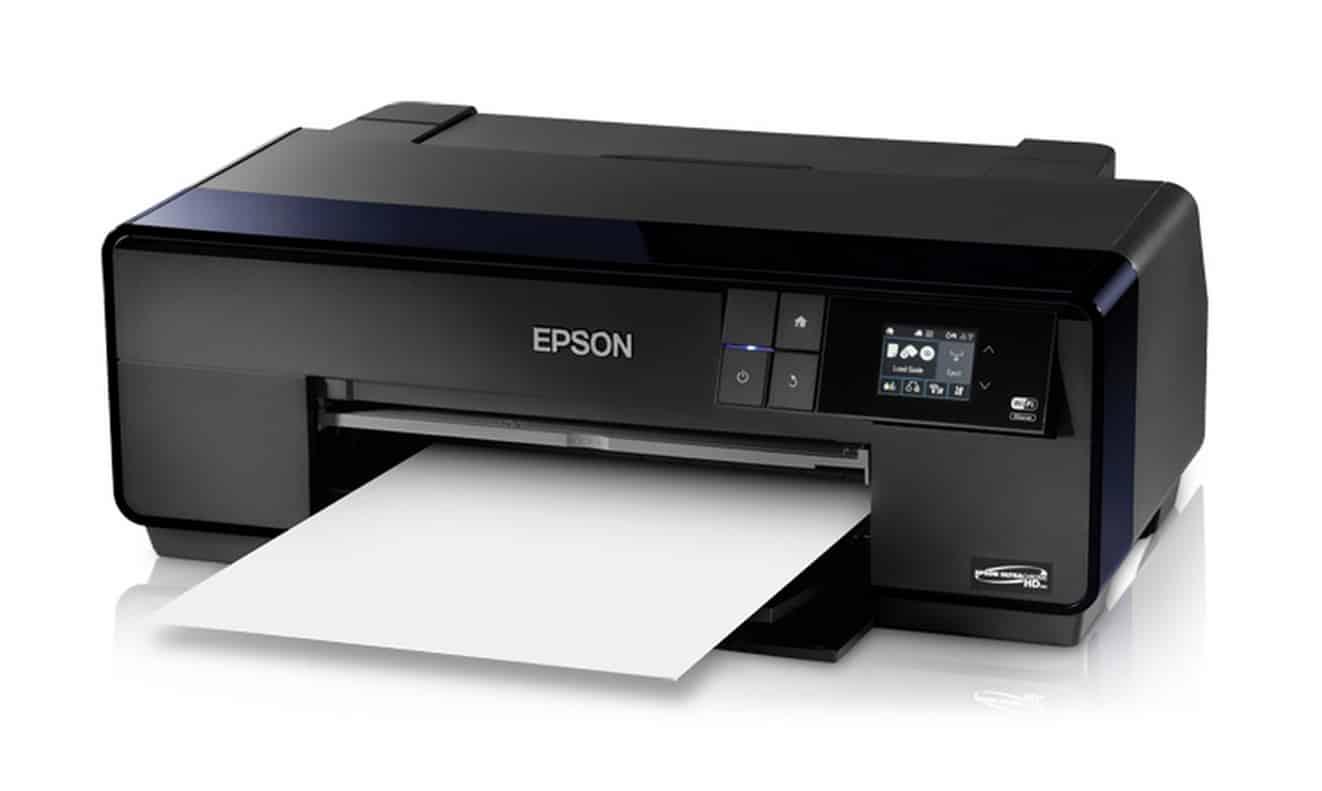 Epson SureColor P600 Printer