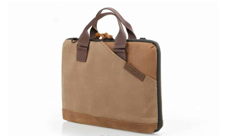 "WaterField Designs Zip Brief 12"" MacBook Case"